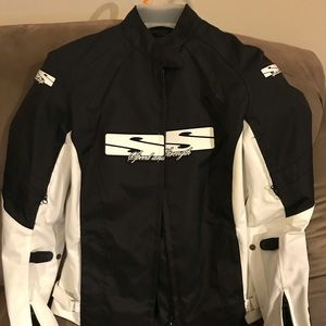 Speed and Strength Motorcycle Jacket